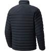 """Mountain Hardwear M´s StretchDown Jacket Black"""